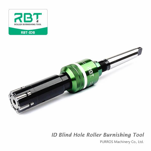 Encontre o IDB RBT-BID da identificação da qualidade de nós.