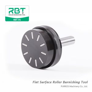 Flat Surface Burnishing Tool, RBT Flat Surface Roller Burnishing Tool Exporter & Supplier & Manufacturer