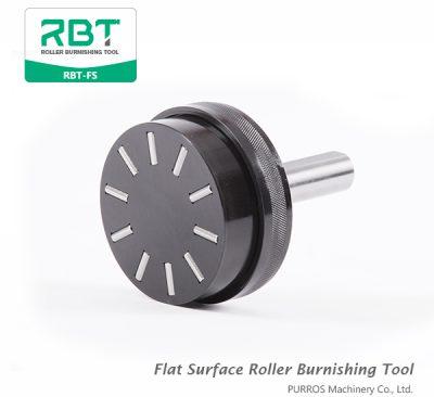 Ferramentas de enxaguamento de rolos de superfície plana Fornecedor e fabricante