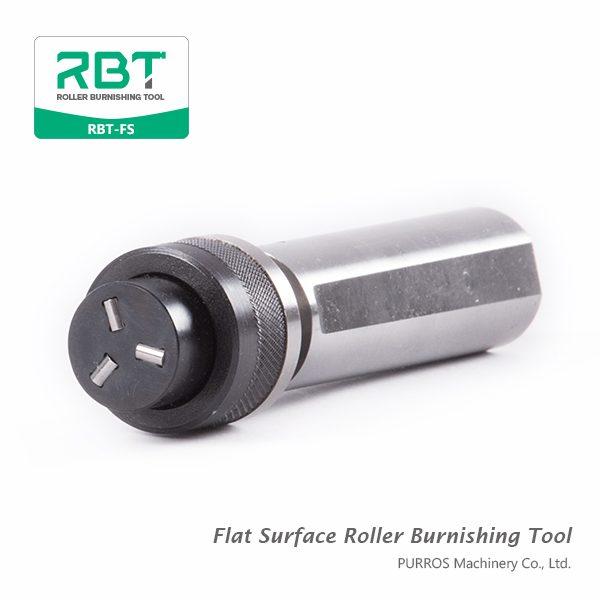 Roller Burnishing Tool, Flat Surface Burnishing Tools, Flat Surface Roller Burnishing Tools, RBT-FS Flat Surface Burnishing Tools, Flat Surface Burnishing Tools Manufacturer, Exporter & Supplier