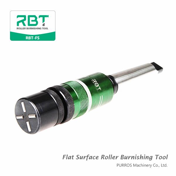 Ferramentas de enxertia de rolos de superfície plana RBT-FS Fabricante, exportador e fornecedor