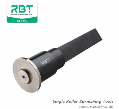 RBT Internal Groove Single Roller Tool
