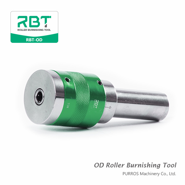 Outside Diameters (ID) Roller Burnishing Tools Manufacturer, Outside Roller Burnishing Tools For Sale