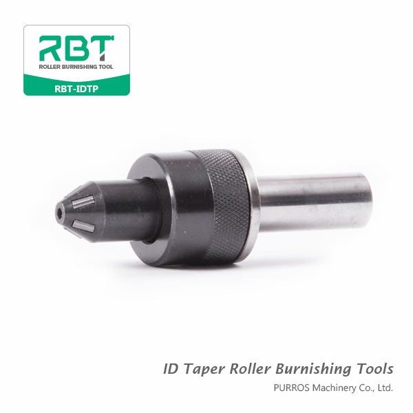 Roller Burnishing Tool, Taper Burnishing Tool, ID Taper Burnishing Tool, ID Taper Roller Burnishing Tools for Sale, Taper Roller Burnishing Tools Manufacturer